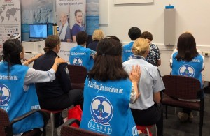 QPS HQ Health Expo 26 Mar 2019
